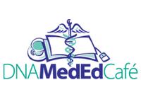 dnamededcafe.com logo